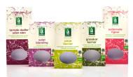 Änglemark Bio Trockenfrüchte Privaten Label Verpackungsdesign – COOP
