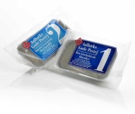 Aalbæks Gode Postej emballagedesign – Aalbæk Specialiteter