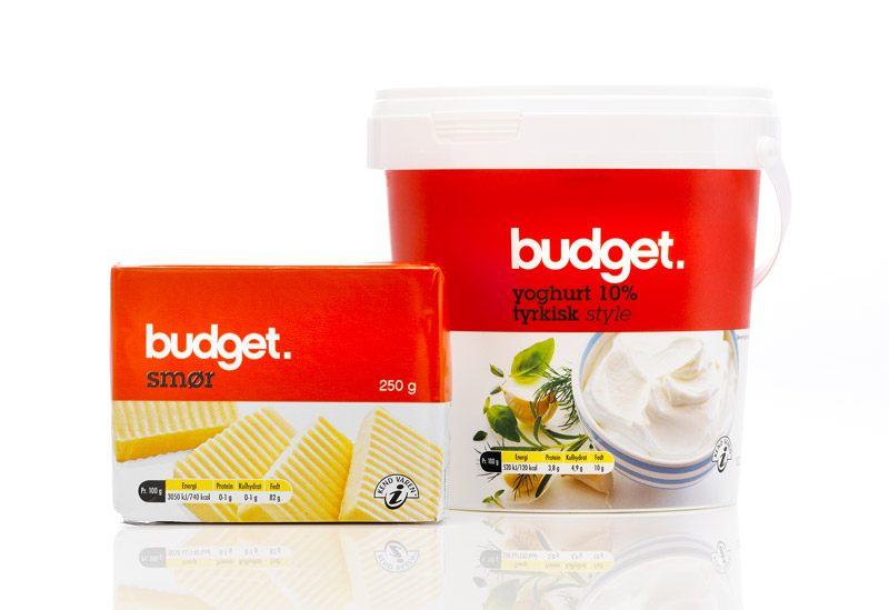 Emballagedesign_BUDGET_Dansk_Supermarked_2 1