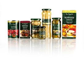 Bon Appetit private label emballagedesign – Dansk Supermarked