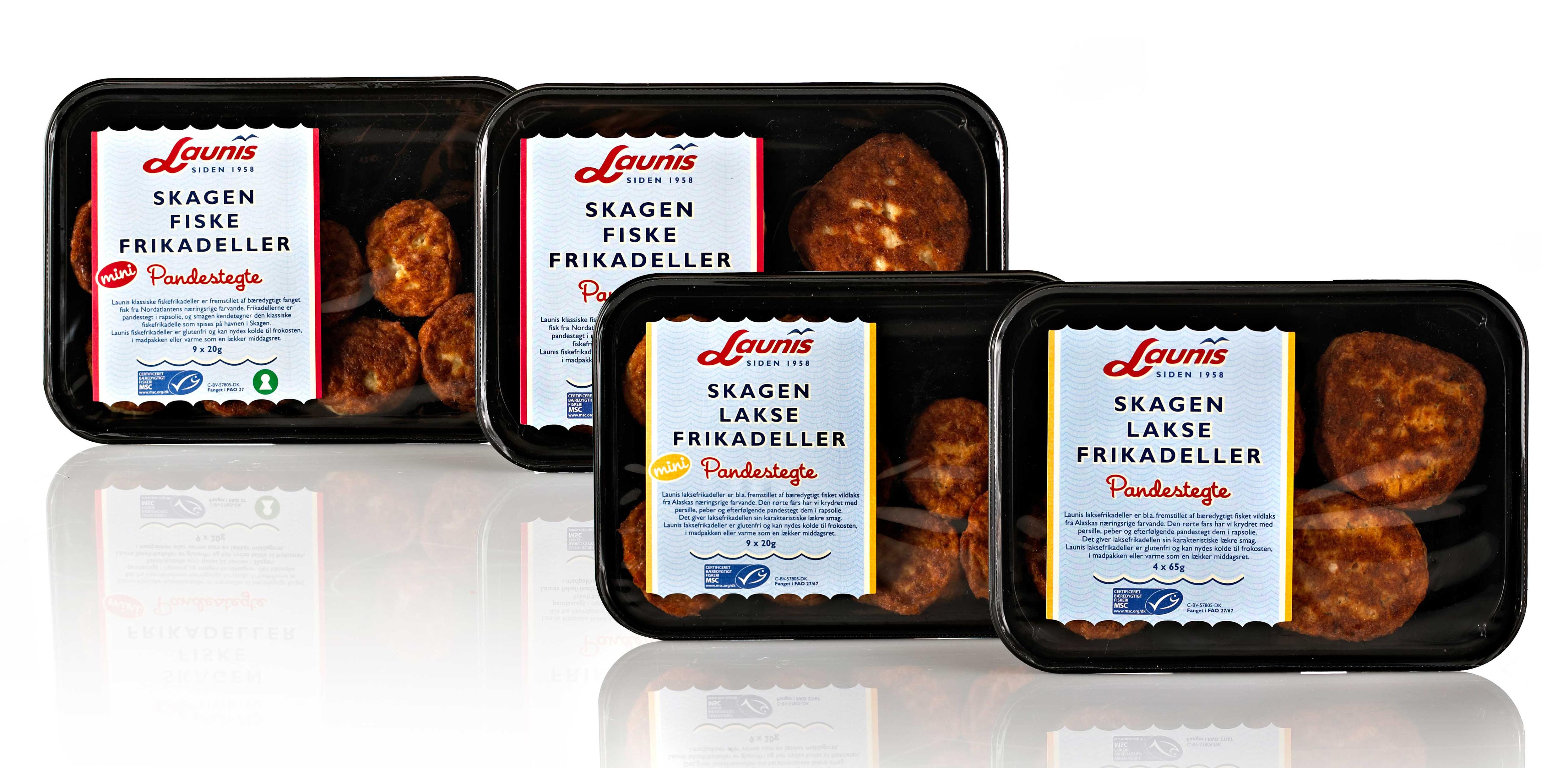 Launis_Skagen_fiskefrikadeller_emballagedesign