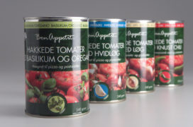 Emballagedesign_Bon_Appetit_Dansk_Supermarked