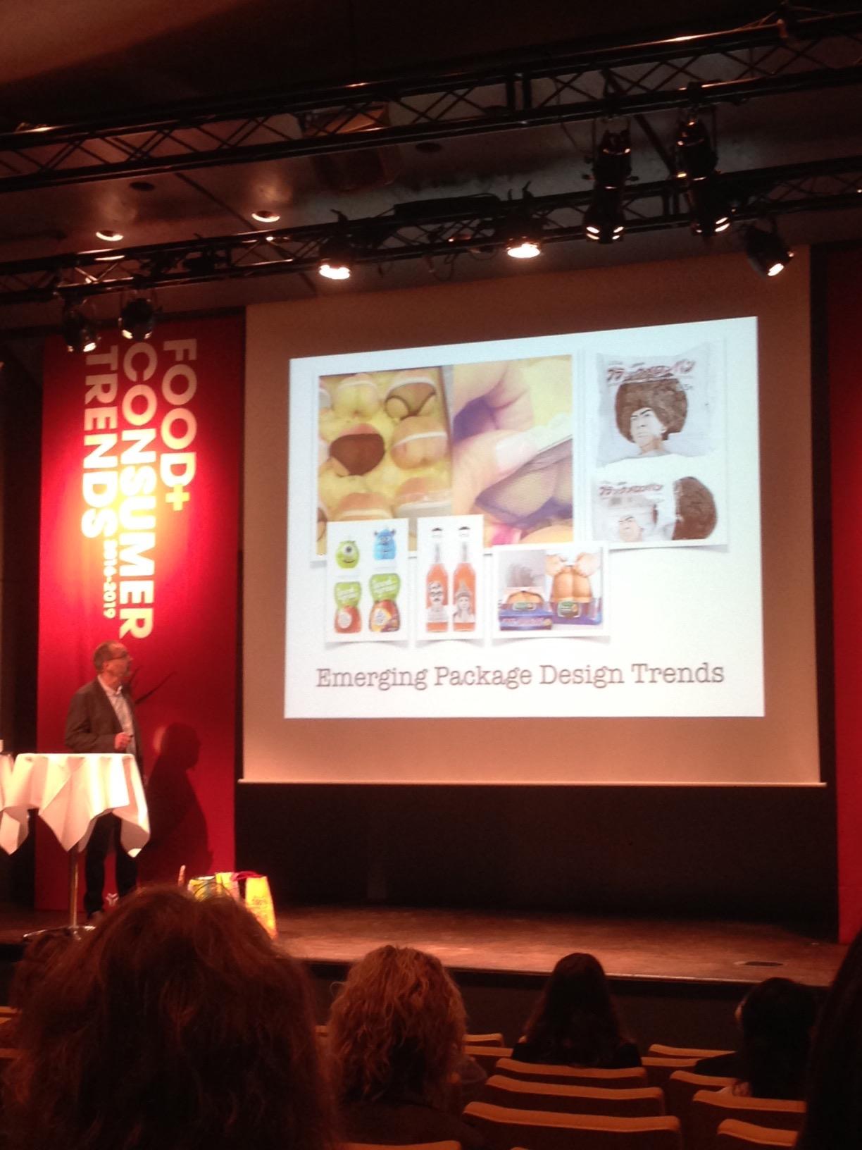 Emballagedesign trends Packaging design trends