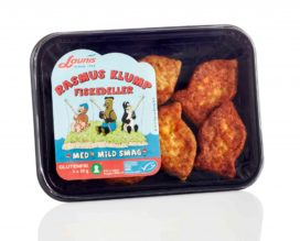 Rasmus_Klump_fiskefrikadeller_Emballagedesign_Packaging_design_Launis