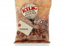 Emballagedesign til World of snacks