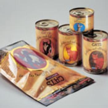 Cats petfood Packaging Design – Dansk Supermarked