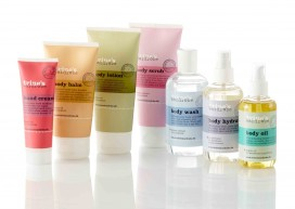 Emballagedesign_Trines_Wardrobe_bodycare
