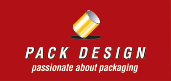 Emballagedesign fra Pack Design