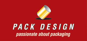 Emballagedesign fra Pack Design